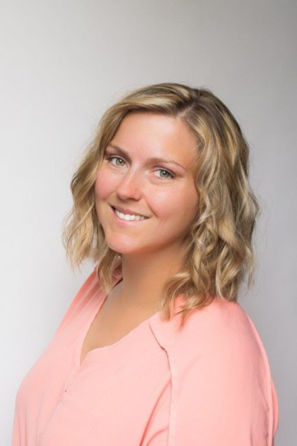 Brandi Taylor, Dentist London Ontario